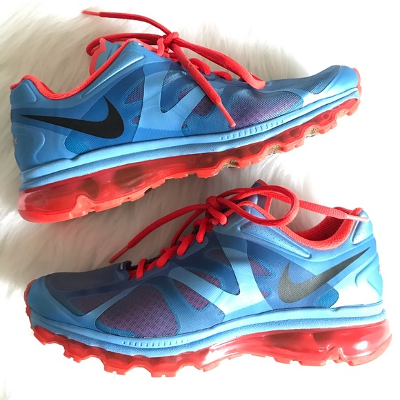 classic fit 5760f 0a4fc Nike Shoes | Womens Air Max 2012 Running | Poshmark